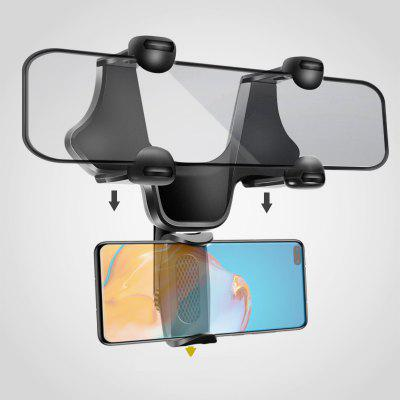 203 Multi-function Car Rearview Mirror Back Universal Navigation Bracket