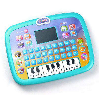Multiple Functions Children Learning Computer Early Childhood Education Smart Tablet Machine