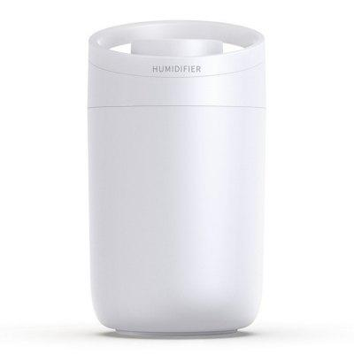 X11 Home Aromatherapy Humidifier 3L Large Capacity Double Spray