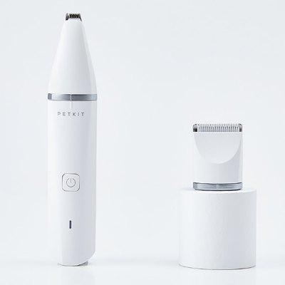2 in 1 Pet Electric Hair Clipper from Youpin