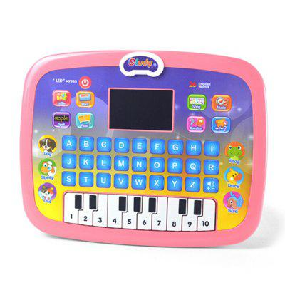Children Learning Computer Multiple Functions Early Education Smart Tablet Machine