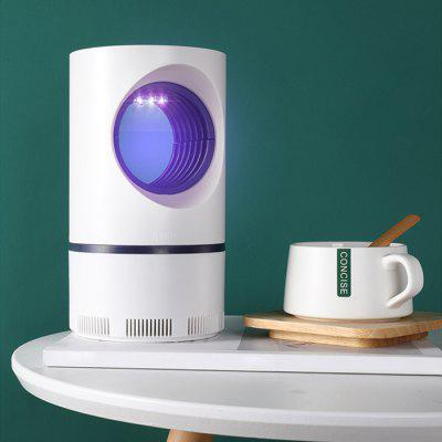 Photocatalytic Mosquito Killer Household Indoor Silent Lamp for Pregnant Women and Babies