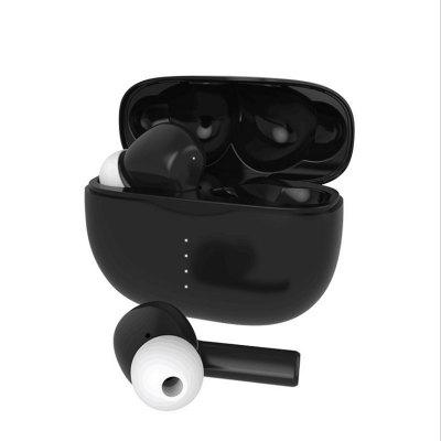 F10 TWS Wireless Earbuds Headphone with Bluetooth 5.0 Mini Waterproof Sports Earphone Touch Control and Charging Function
