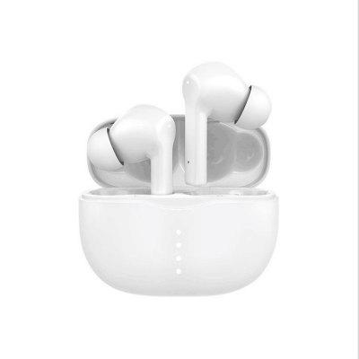 Фото - F10 TWS Wireless Earbuds Headphone with Bluetooth 5.0 Mini Waterproof Sports Earphone with Touch Control and Wireless Charging Function t14 wireless tws bluetooth headset with charging case waterproof sports headset with led display and touch control