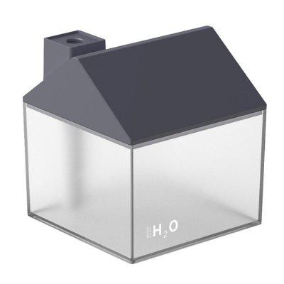 USB Small House Shape Household Desktop Large Capacity Portable Hydrating Air Humidifier