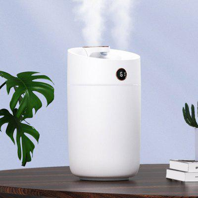 X12 Screen Display Humidifier Home Aromatherapy 3L Large Capacity Double Spray