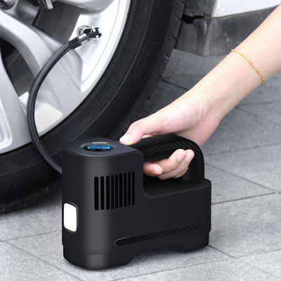 ST-217C Car Inflatable Pump Portable Electric Tire Multi-function 12V Air