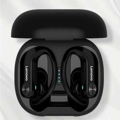 Фото - Lenovo LP7 TWS Wireless Bluetooth Earbuds Headphone Hands-Free Dual Stereo Bass IPX5 Waterproof Sports and Long Standby Earphone ellen m weinstein mom and dad just shut up and watch the game 32 suggestions for sideline parents from an experienced sports mom