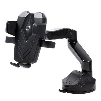 ZJ1910 Car Mobile Phone Universal Bracket Dashboard Desktop Navigation Holder