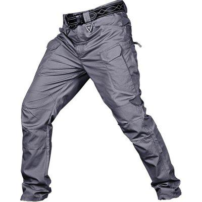 IX7 Men Tactical Pants Outdoor Training Special Forces Army Trousers Autumn and Winter Mountaineers Wear-resistant Clothing