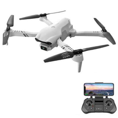 F10 5G WiFi FPV with 6K Dual Camera Altitude Hold/GPS 25mins Flight Time Foldable RC Quadcopter Drone RTF
