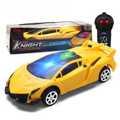 1:24 Two-way Children Remote Control Car Simulation Racing RC Model Toy
