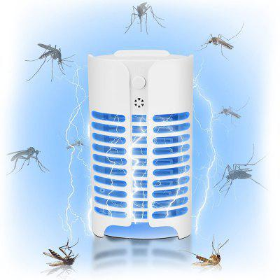 L829A Mosquito Killer Lamp Home Fly Repellent LED without Radiation