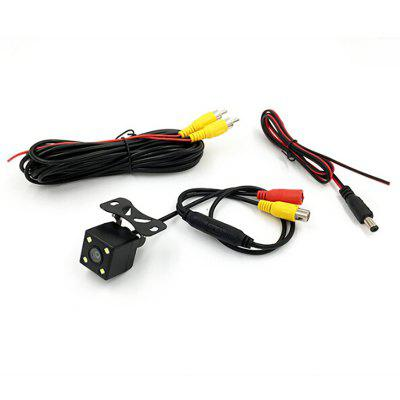 Car Reversing Image Camera High-definition Night Vision Rear View