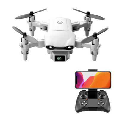 V9 Mini WiFi FPV with 4K HD Wide-angle Dual Camera 15mins Flight Time Altitude Hold Foldable RC Quadcopter Drone RTF