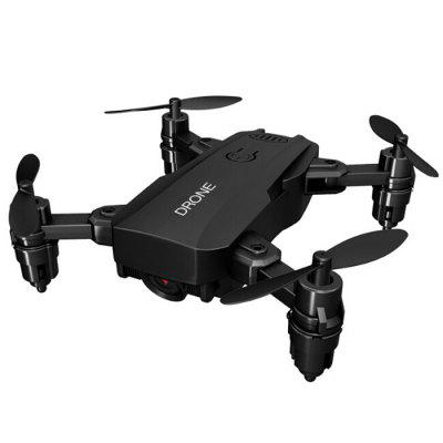 Mini Folding RC Drone 4K HD Aerial Photography Remote Control Aircraft Toy Quadcopter