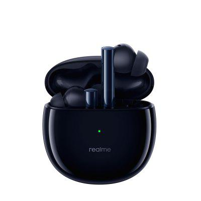 Фото - Realme Buds Air 2 Wireless Bluetooth 5.2 Earbuds Headphone with Active Noise Cancellation Hi-Fi Bass Boost 25hrs Playback TWS Earphone with gauge valve for compressed air for paintball or hunting air gun