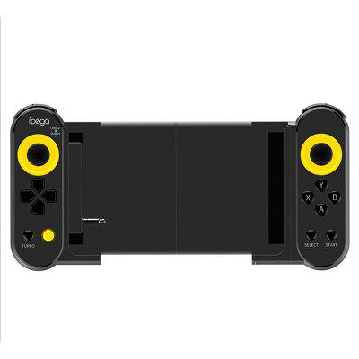 IPEGA PG-9167 Double Thorn Stretch Wireless Bluetooth Game Handle Gamepad Mobile Phone Android iOS Direct Connection