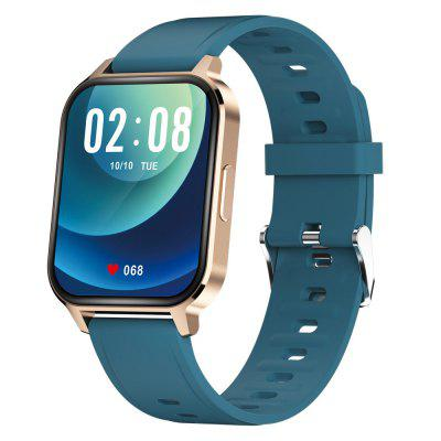 Gocomma Smart Watch for Android Phones 1.7 inch Fit Watch with Heart Rate and Sleep Monitor Activity Tracker with IP68 Waterproof Step Counter Pedometer Smartwatch for Women and Men