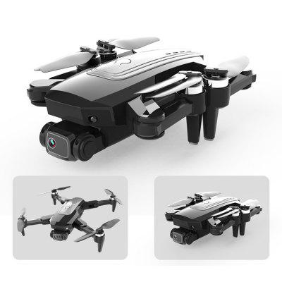 Фото - M818 GPS Brushless Motor Fixed Height Intelligent Follow Shooting 5G HD 4K Dual Camera Optical Flow Aerial Photography RC Quadcopter Drone new arduino 2wd 4wd rc car chassis motor