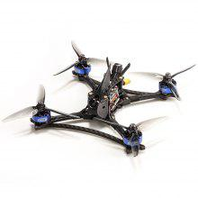 Get 41% discount by applying coupon for HGLRC Wind5 Lite True X FPV Racing Drone Zeus F722 Mini Flight Controller 45A 4-in-1 ESC 2207.5 Motor CADDX Nebula Nano. Save $335.00.