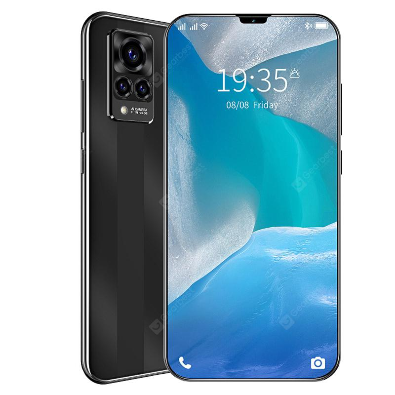 S22 Ultra 3G Smartphone Android 9.1 6.3-inch Large Screen Octa Core 4GB RAM 32GB ROM 5MP + 8MP Cameras 4000mAh