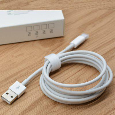USB to 8-pin Fast Charging Data Cable Charging Line for iPhone 1M/2M