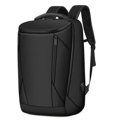Fashion Laptop Backpack Outdoor Travel Multi-function Large Capacity Backpack Waterproof Business Computer Backpack