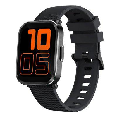 Фото - Mibro Color Smart Watch Global Version 1.57-inch HD Screen Heart Rate Blood Oxygen Monitor Pressure Measurement Customized Dial 15 Sports Modes 5ATM Waterproof Smartwatch kospet rock 1 69 inch large screen smart watch heart rate blood pressure spo2 monitor 20 sport modes bluetooth 5 0 three proof outdoor smartwatch