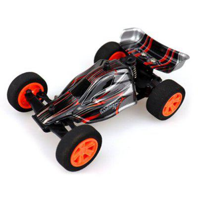 2.4G Wireless RC Car 1:32 Scale Mini High Speed Drift Racing Model Electric Remote Control Toy
