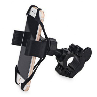 Cycle Phone Holder met siliconen steunband