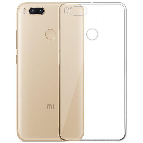 Xiaomi Mi A1 Luanke Shatter-proof Protective Case