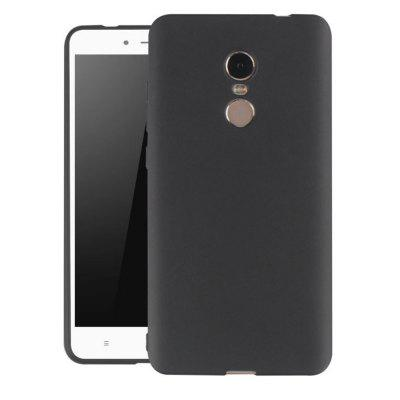 Naxtop Soft Phone Cover Case voor Xiaomi Redmi Note 4