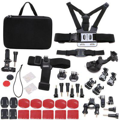 S - 22 Protective Housing Accessory Kit for GoPro