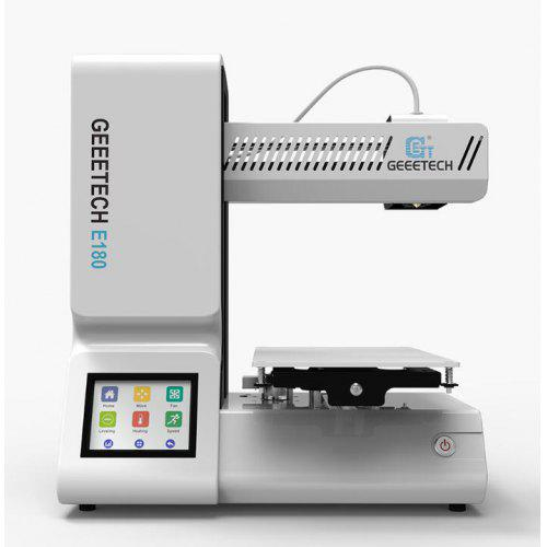 Geeetech E180 Integrated 3D Printer
