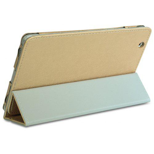 Gocomma PU Leather Full Body Stand Case for Teclast T8 [ΚΩΔΙΚΟΣ ΚΟΥΠΟΝΙΟΥ: GBexcl03]
