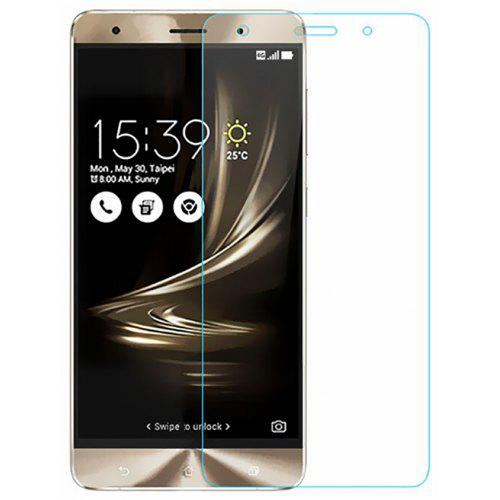 Screen Protectors. Naxtop Full Tempered Glass for Asus Zenfone 3 Deluxe ZS570KL