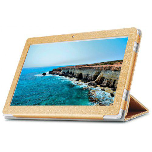gocomma Tri-foldable Tablet Case for ALLDOCUBE iPlay 10 [ΚΩΔΙΚΟΣ ΚΟΥΠΟΝΙΟΥ: GBexcl04]