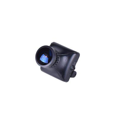 HS1177 2.5mm 600TVL CCD Support OSD Camera Lens for FuriBee Stormer Racing Drone