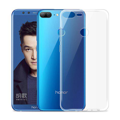 info for 4239f 600f2 Naxtop Transparency Back Case for HUAWEI Honor 9 Lite