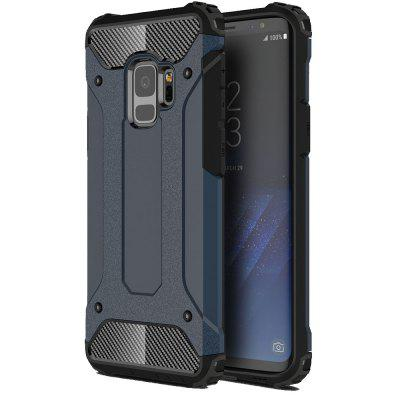ASLING TPU Bumper Back Cover Case for Samsung Galaxy S9