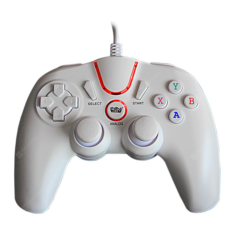 WELCOM WE - 825S Wired Gamepad - $9.18 Free Shipping|GearBest.com