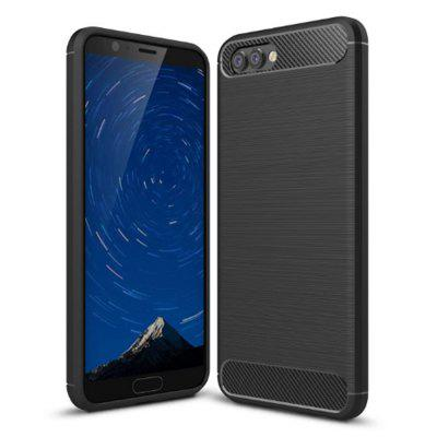 Naxtop Wire Drawing TPU Case for HUAWEI Honor View 10