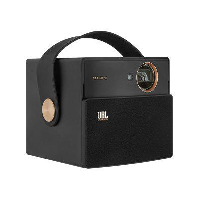 XGIMI CC Aurora Mini Portable Projector LED
