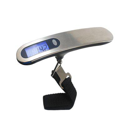 M - 1 Digital Luggage Scale 50kg / 10g