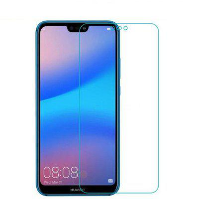 Naxtop Screen Film voor Huawei P20 Lite