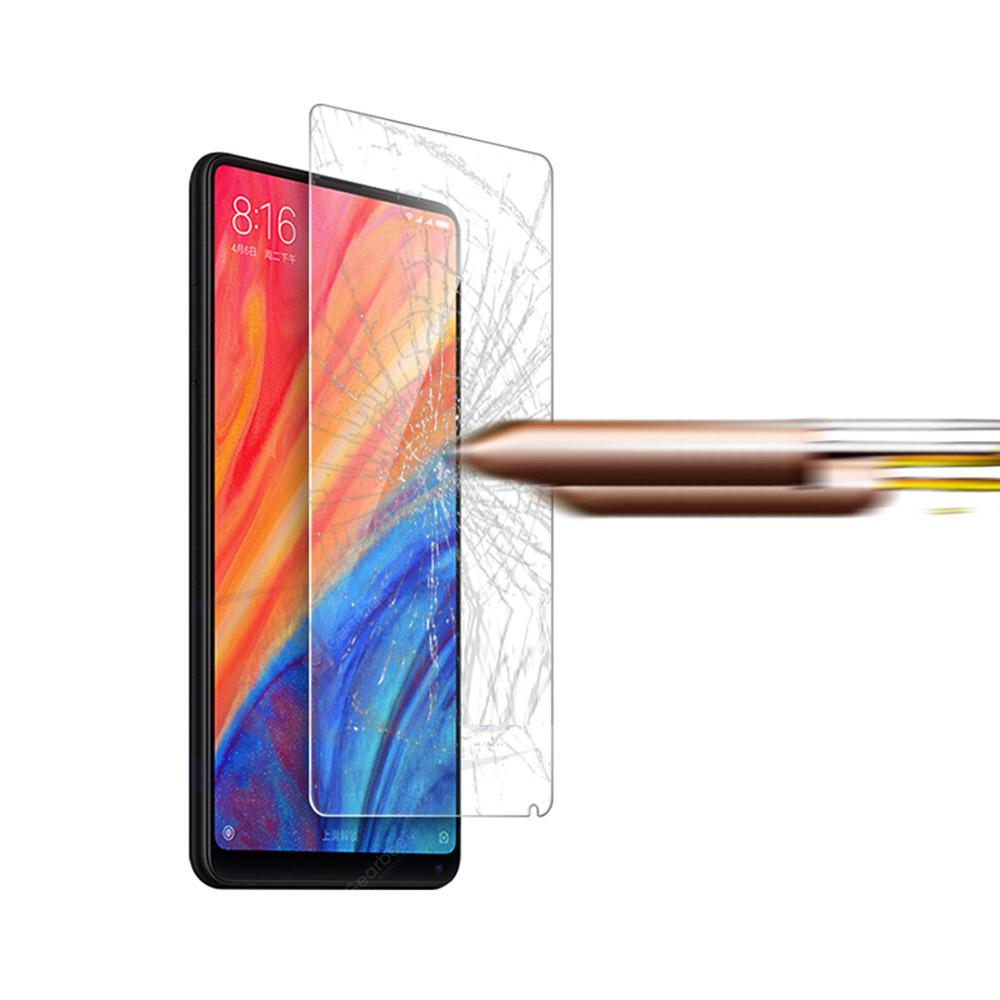 Naxtop Screen Film for Xiaomi Mi Mix 2S