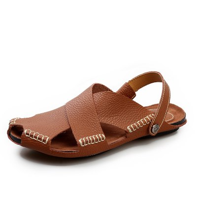 Casual Flat Sandal Slipper for Men