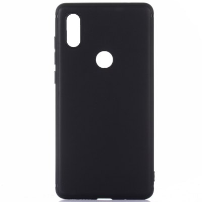 ASLING Frosted TPU Thin Soft Cover for Xiaomi Mi Mix 2S
