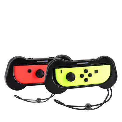 Sided Grip Attachments for Nintendo Switch Joy-Con 2pcs